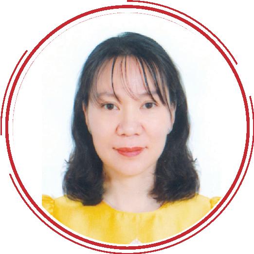 HOÀNG THỊ THANH LOAN