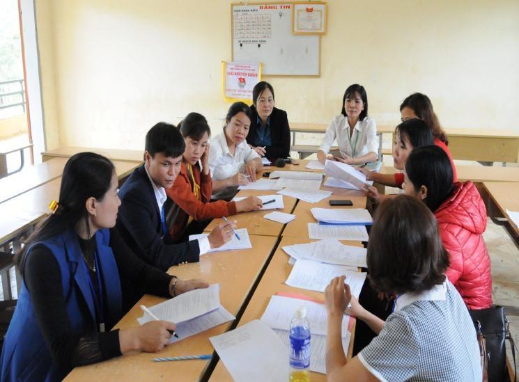 Theo đại diện lãnh đạo nhiều trường đại học, hiện nay kỳ thi THPT quốc gia vẫn là cơ sở đáng tin cậy.