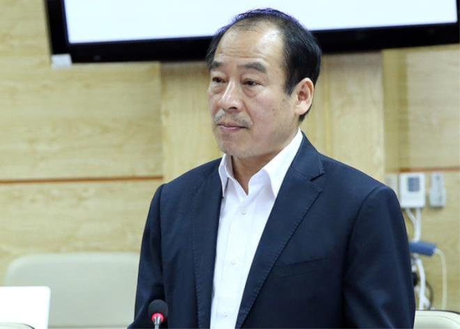 PGS. TS Trần Đắc Phu - nguyên Cục trưởng Cục Y tế Dự phòng, Cố vấn cao cấp Trung tâm Đáp ứng khẩn cấp.