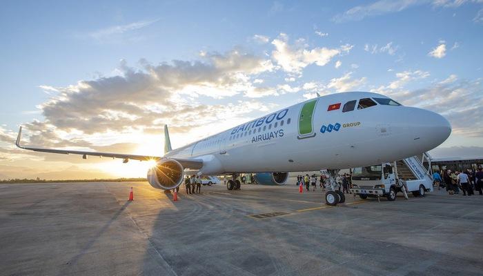 Năm 2019, Bamboo Airways sẽ nhận về 30 máy bay mới, nâng tổng số máy bay trong năm nay lên khoảng 40-50 chiếc để phục vụ các kế hoạch vận hành đã được đặt ra.