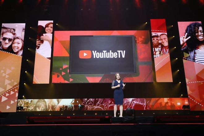 Dịch vụ mới là sự bổ sung cho các dịch vụ trả tiền mà YouTube đang triển khai như YouTube TV hay YouTube Premium.