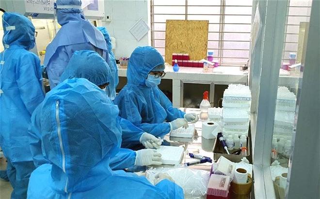 Hà Nội thêm 1 ca dương tính với SARS-CoV-2 tại quận Cầu Giấy. (Ảnh minh hoạ)