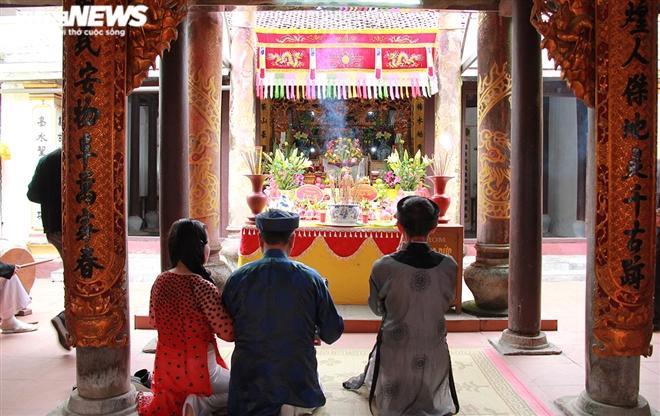 Từ 20h ngày 15/2 (mùng 4 Tết Tân Sửu) tạm dừng hoạt động đối với tất cả các cơ sở tôn giáo, tín ngưỡng; các công viên, vườn hoa tại Hải Phòng. (ảnh minh họa)