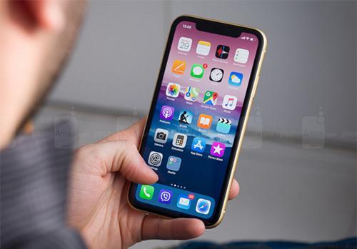 Trong ba iPhone mới ra mắt năm 2018, chỉ còn iPhone XR dùng màn hình LCD.