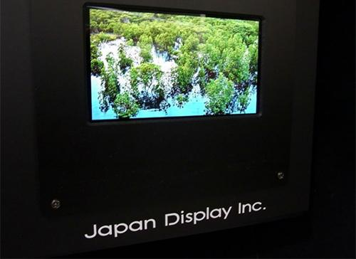 Quá phụ thuộc vào Apple khiến Japan Display rơi vào hoàn cảnh khó khăn.