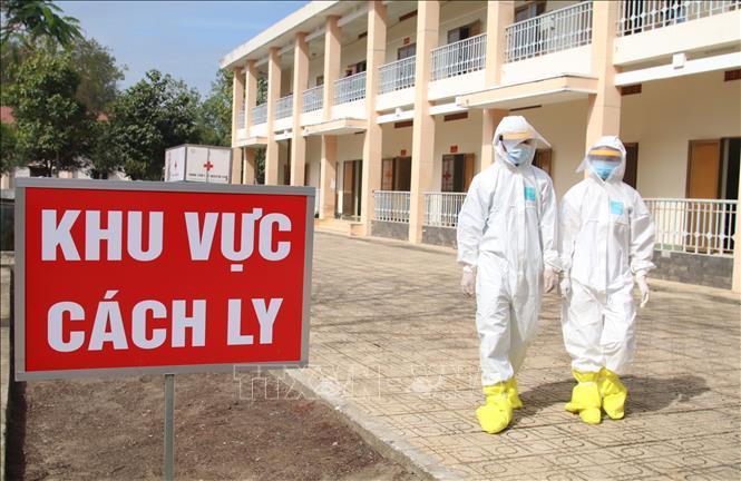 Ca 32 mắc Covid-19 tại Việt Nam, tiếp xúc với bệnh nhân thứ 17 - 1