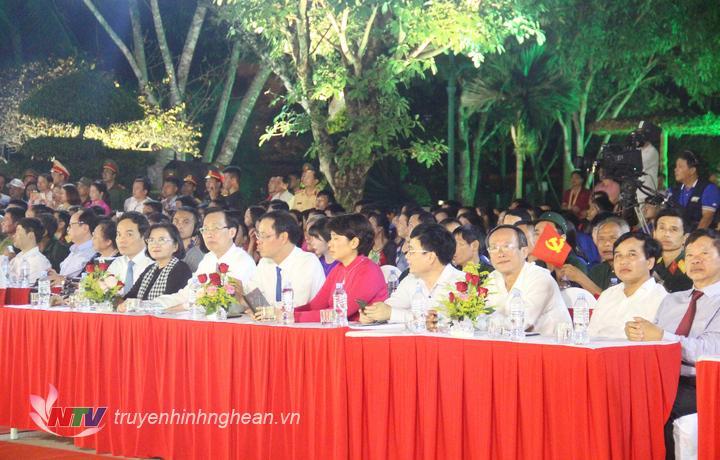 Các đại biểu TP Hồ Chí Minh.