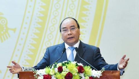 Thủ tướng Nguyễn Xuân Phúc chỉ đạo 5 vấn đề lớn để tạo đột phá trong khoa học- công nghệ.