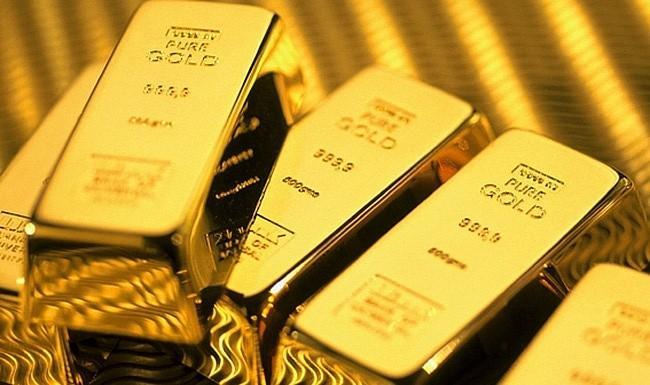 Vàng trong nước và thế giới tăng giá nhẹ (Ảnh minh họa: KT)