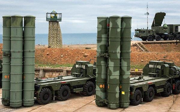 S-400 đã được chuyển đến Thổ Nhĩ Kỳ, bất chấp áp lực của Mỹ. (Ảnh: Sputnik)
