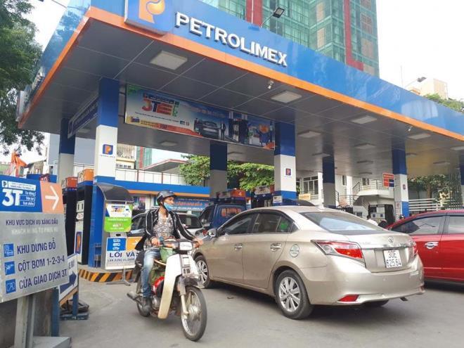 Một số quy định liên quan đến kinh doanh xăng dầu sẽ được sửa đổi.