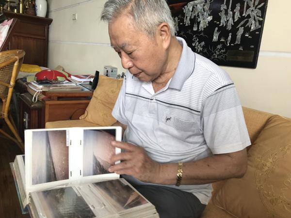 Đại tá Nguyễn Quý- nguyên Cục trưởng Cục kỹ thuật, Bộ Tư lệnh Công Binh, Trưởng Ban xây dựng công trình DK1 đầu tiên.