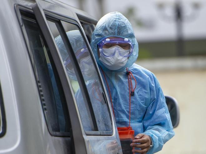 Trong 3 ngày, Việt Nam ghi nhận 6 bệnh nhân Covid-19 tử vong.