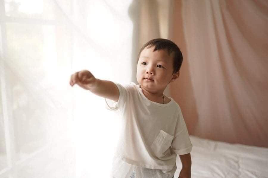 CháuNguyễn Cao Gia Bảo đã được tìm thấy ở Tuyên Quang.