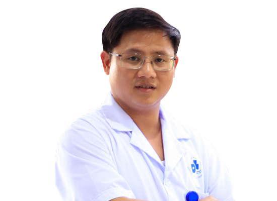 BS. Thân Trọng Tùy - Khoa Phẫu thuật Tạo hình thẩm mỹ và Phục hồi chức năng, BV Da liễu Trung ương.