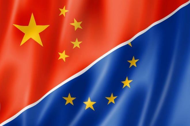 Châu Âu ngày càng cứng rắn với Trung Quốc. (Ảnh: clustercollaboration.eu)