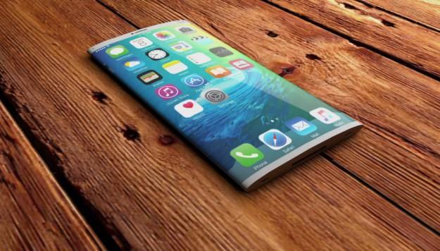 Rất có thể đây mới là một chiếc iPhone hoàn hảo theo cách nghĩ của Apple. Ảnh: Mesut Designs.