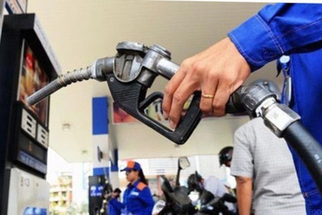 Giá xăng dầu đồng loạt giảm từ 11/11.