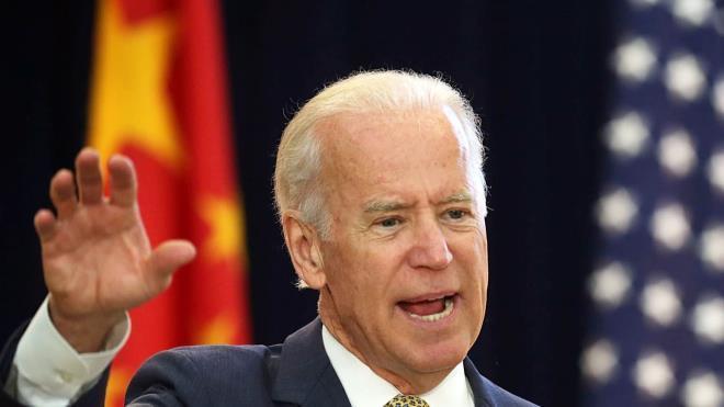 Tuy ông Biden đã thắng cử nhưng hiện chưa rõ thời điểm cơ quan thẩm quyền xác nhận người chiến thắng chính thức. (Ảnh: Getty Images)