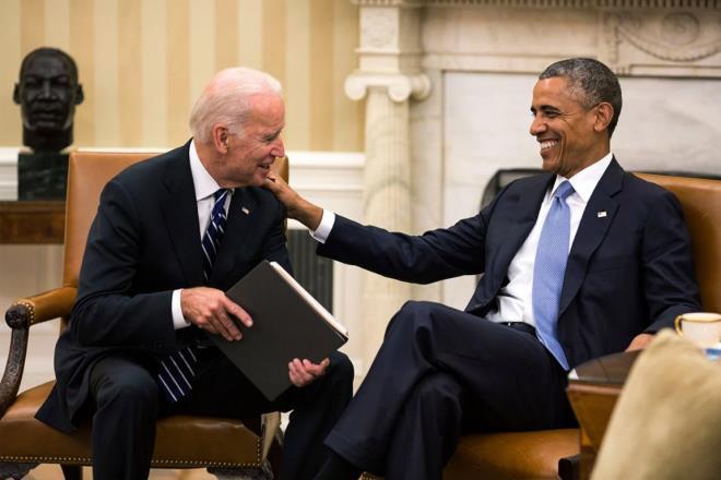 Ông Obama chúc mừng ông Biden, kêu gọi người Mỹ tiếp tục ủng hộ tân Tổng thống.