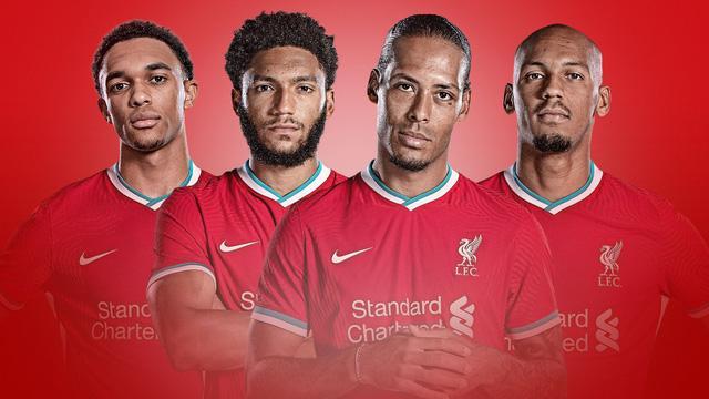 Danh sách cầu thủ nghỉ thi đấu của Liverpool bị nối dài khi có thêm Salah.