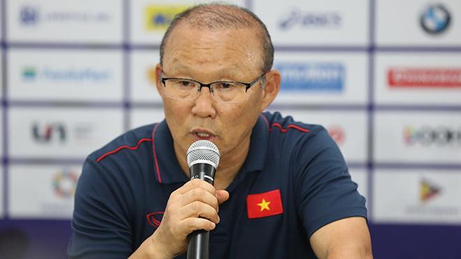 HLV Park Hang Seo đã sẵn sàng tạo ra những bất ngờ mới ở VCK U23 Châu Á 2020