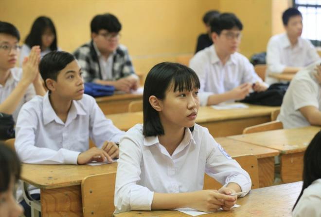 Từ năm học 2022-2023, học sinh được tự chọn 5 môn học.