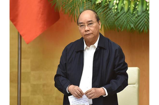 Hội nghị sẽ khai mạc vào hôm nay dưới sự chủ trì của Thủ tướng Nguyễn Xuân Phúc. (Ảnh: VGP)