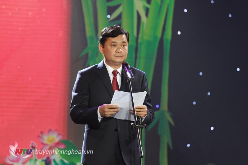 Chủ tịch UBND tỉnh Thái Thanh Quý phát động