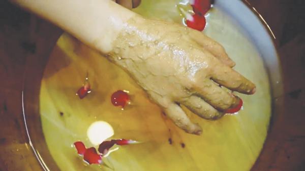 Tục xông tắm trong ngày 30 Tết đã là một phong tục đẹp, thiêng liêng của người Việt Nam