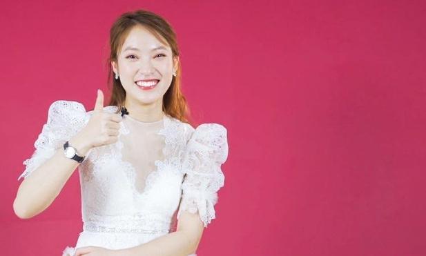 Khánh Vy được nhiều người ngưỡng mộ với loạt thành tích làm được khi mới tròn 20 tuổi.