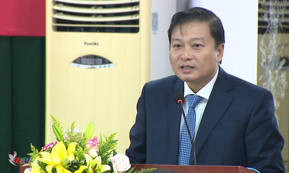 Phó Chủ tịch Thường trực UBND tỉnh