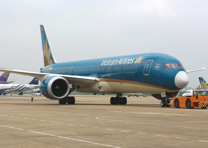 Chính phủ vẫn duy trì các chuyến bay giải cứu công dân Việt Nam ở nước ngoài về nước.