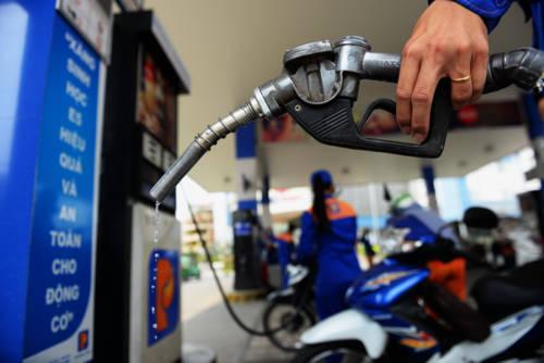 Giá xăng thế giới đang tăng cao. Ảnh minh họa.
