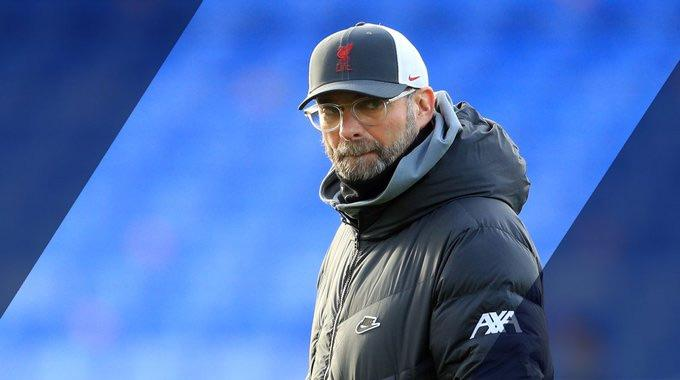 HLV Klopp lần đầu thua ở derby Merseyside
