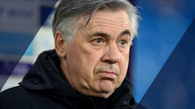 HLV Ancelotti giữ đúng lời hứa trước trận