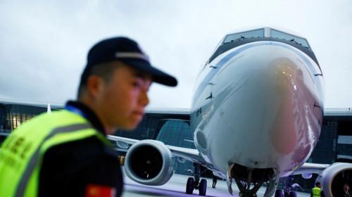 Hãng hàng không Air China đón chiếc Boeing 737 Max 8 ngày 15/12/2018
