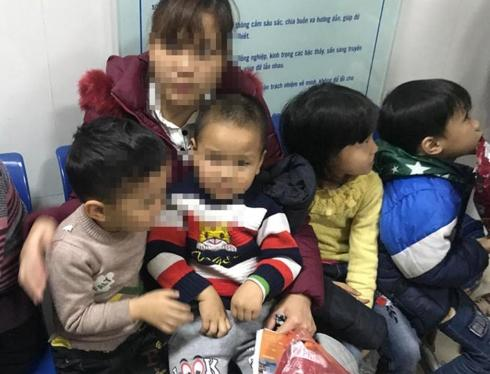 Đến nay đã có 81 trẻ ở Bắc Ninh dương tính với sán lợn.