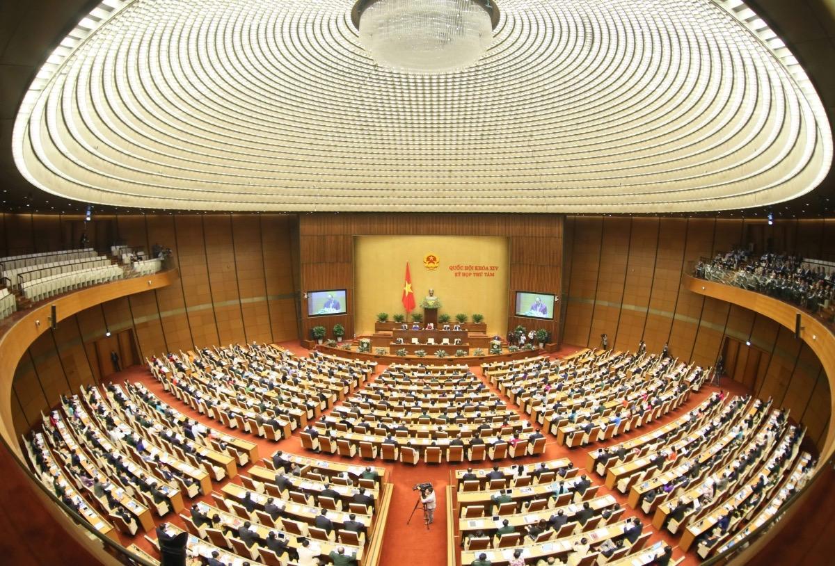 Nhiệm kỳ Quốc hội khóa XIV được đánh giá là thành công, hoàn thành xuất sắc nhiệm vụ mà Đảng, Nhà nước, nhân dân giao phó.