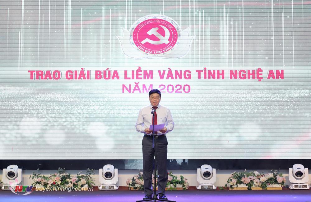 Đồng chí Nguyễn Văn Thông