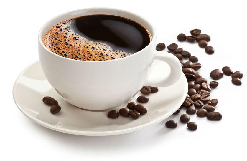 Cà phê: Uống một cốc cà phê vào buổi sáng có thể nhận được kích thích đường ruột giúp đào thải nhanh hơn.