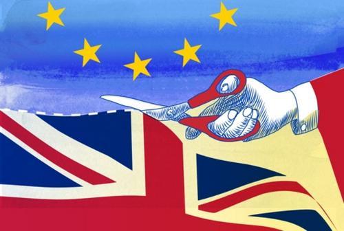 Trong trường hợp Brexit diễn ra không có thỏa thuận, một số nước EU có thể trục xuất công dân Anh.