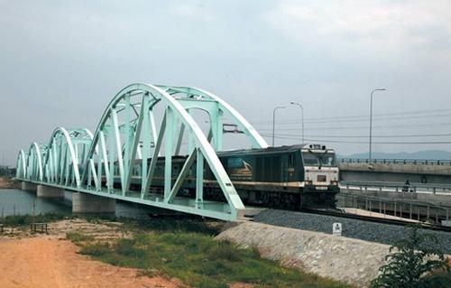 Dự án cải tạo, nâng cấp các công trình đường thiết yếu tuyến đường sắt đoạn Hà Nội - Vinh đã được Bộ GTVT phê duyệt chủ trương đầu tư với tổng mức đầu tư 1.400 tỷ đồng - Ảnh minh họa