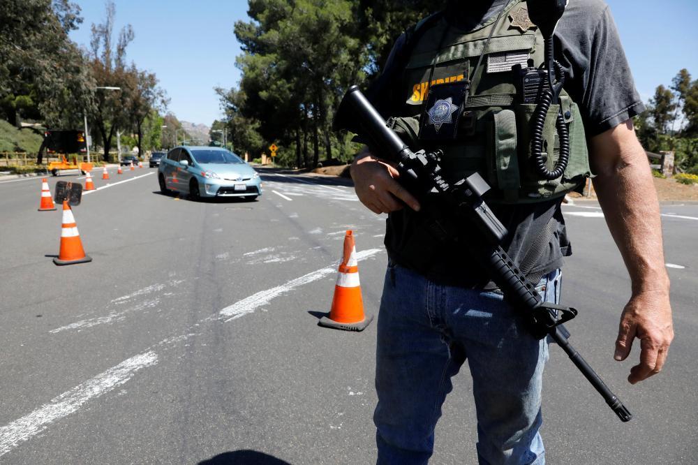 Vụ xả súng khiến ít nhất 1 người thiệt mạng và 3 người khác bị thương.