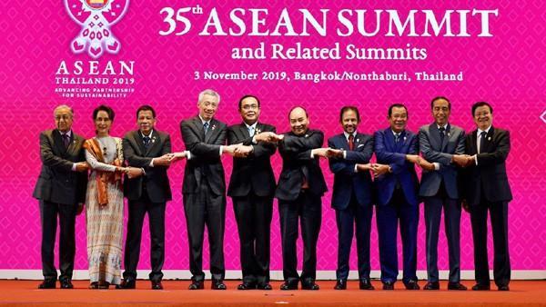 Một hội nghị đặc biệt của ASEAN về ứng phó dịch là rất cần thiết trong lúc này.