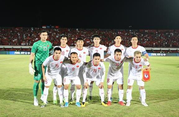 Hoãn các trận đấu Vòng loại World Cup 2022 bảng G có Đội tuyển Bóng đá Việt Nam tham dự.