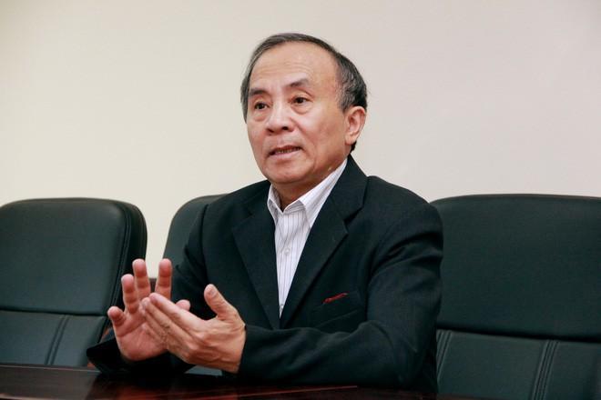 Tiến sĩ Nguyễn Ngọc Trường