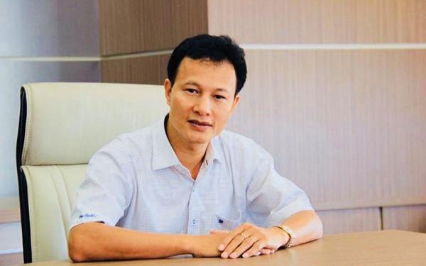 Tiến sĩ Ngô Hữu Phước, Trưởng bộ môn, Khoa Luật Quốc tế, Đại học Luật Thành phố Hồ Chí Minh.