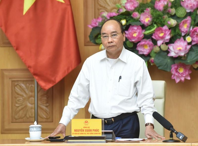 Thủ tướng yêu cầu cấp bách tháo gỡ khó khăn, giải ngân vốn đầu tư công.