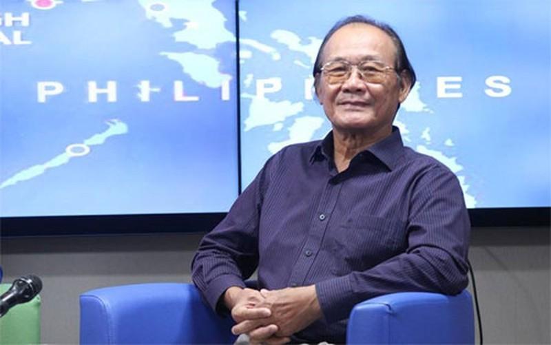 Tiến sỹ Trần Công Trục, Nguyên Trưởng ban Ban Biên giới của Chính phủ